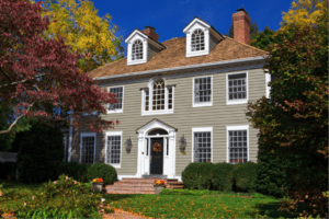 Give Your Home A Summer Facelift