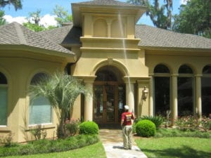 Commercial Pressure Washing Tallahassee FL